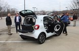 Northern Virginia EV Demo Day