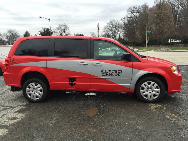 wheelchair accessible taxi fleets expand in the district. Black Bedroom Furniture Sets. Home Design Ideas