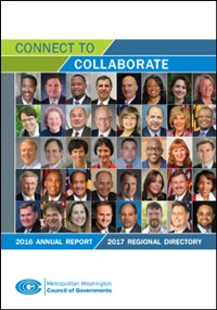2016 Annual Report and 2017 Regional Directory