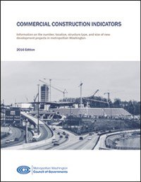 Commercial Construction Indicators 2016